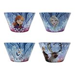 Disney's Frozen 2 4-pc. Bowl Set by Jumping Beans®