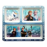 Disney's Frozen 2 Divided Tray by Jumping Beans®