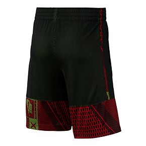 Boys 8-20 Nike Boys' Printed Basketball Shorts