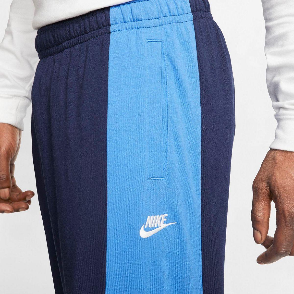 Men's Nike Sportswear Jogger Pants Medium Olive White 59HkX