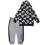 Disney's Mickey Mouse Toddler Boy Fleece Hoodie & Pants Set