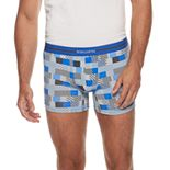 Men's Equipo 2-pack Microfiber Stretch Boxer Briefs