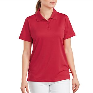 Women's Dickies Performance Polo Shirt