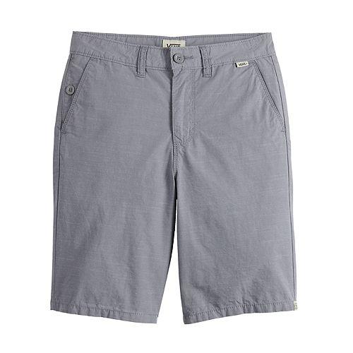 Boys 8-18 Vans Billmar Slim Chino Shorts