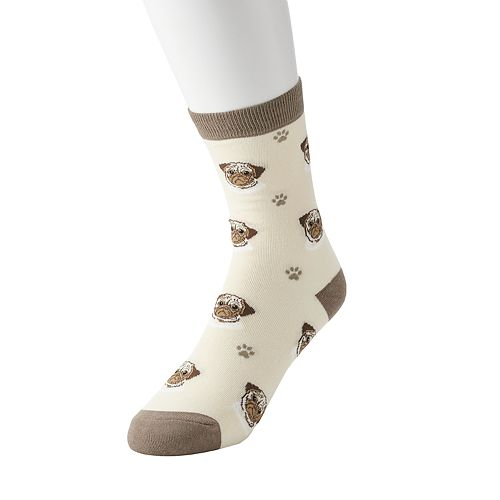 Unisex Sock Daddy Novelty Pet Lover Dog Socks