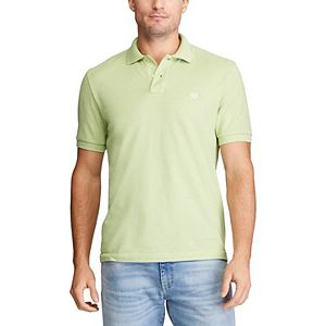 Men's Chaps Classic-Fit Solid Everyday Polo