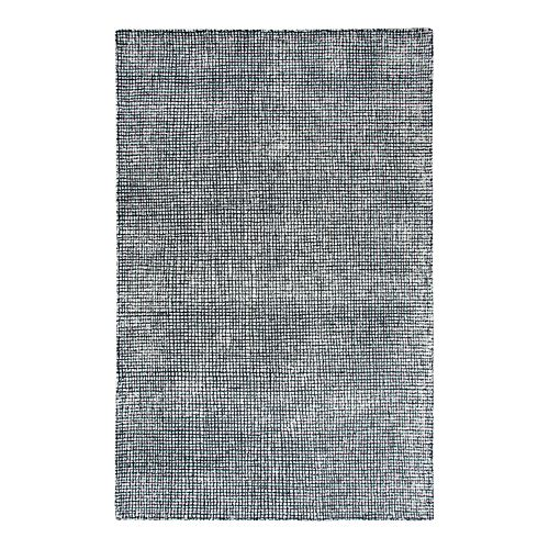 Rizzy Home Michelle Talbot Black & White Rug