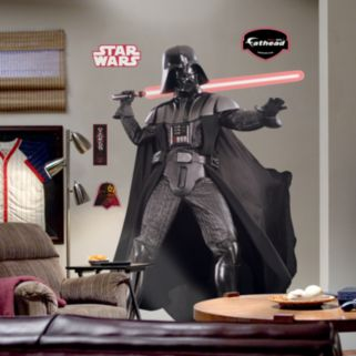 Fathead Star Wars Darth Vader Wall Decal