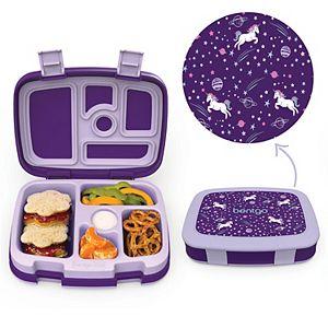 Bentgo Prints Kids Lunch Box