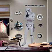 Fathead Star Wars Stormtrooper Wall Decal