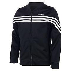 a4ef843b00 Girls Adidas Kids Outerwear, Clothing | Kohl's