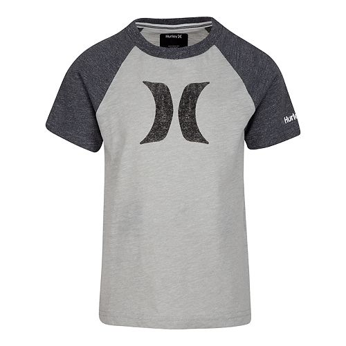 Boys 4-7 Hurley Icon Logo Graphic T-Shirt