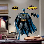 Fathead Batman Wall Decal