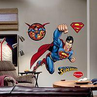 DC Comics Superman Wall Decal by Fathead