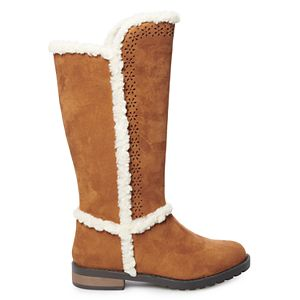 SO® Chamomile Girls' Tall Winter Boots
