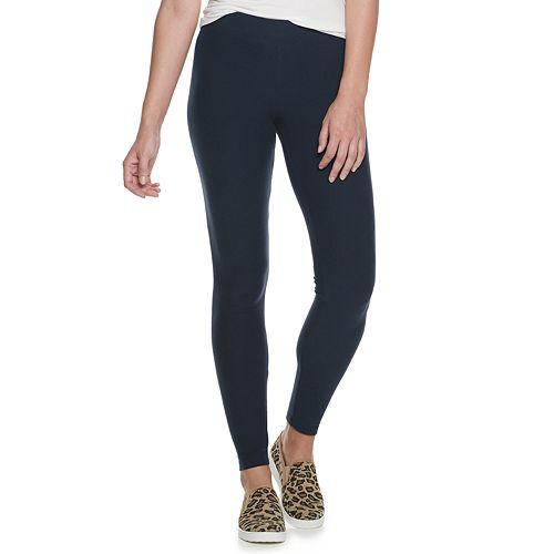 Women's SONOMA Goods for Life™ Supersoft Leggings