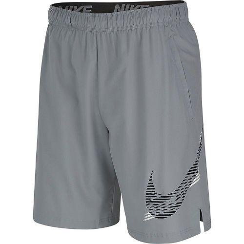 Men's Nike Flex Graphic Training Shorts