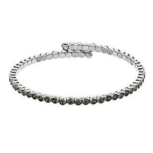 Brilliance Flex Bracelet with Swarovski Crystals