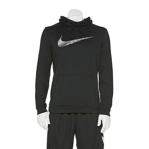 Men's Nike Dri-FIT Pullover Training Hoodie