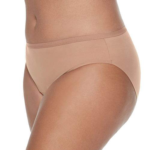 Plus Size Speax by Thinx Leak-Proof Bikini Panty - SXLB01