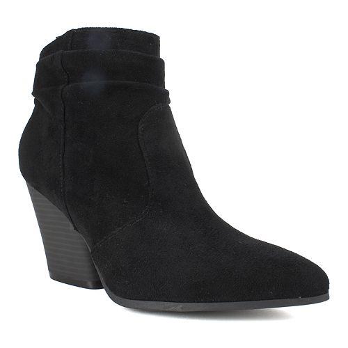 Seven Dials Halsey Women's Ankle Boots