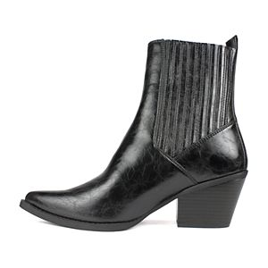 Seven Dials Qiana Women's Ankle Boots