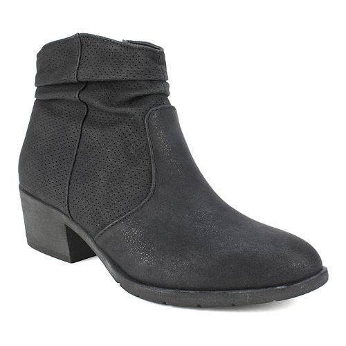 Seven Dials Udelia Women's Ankle Boots