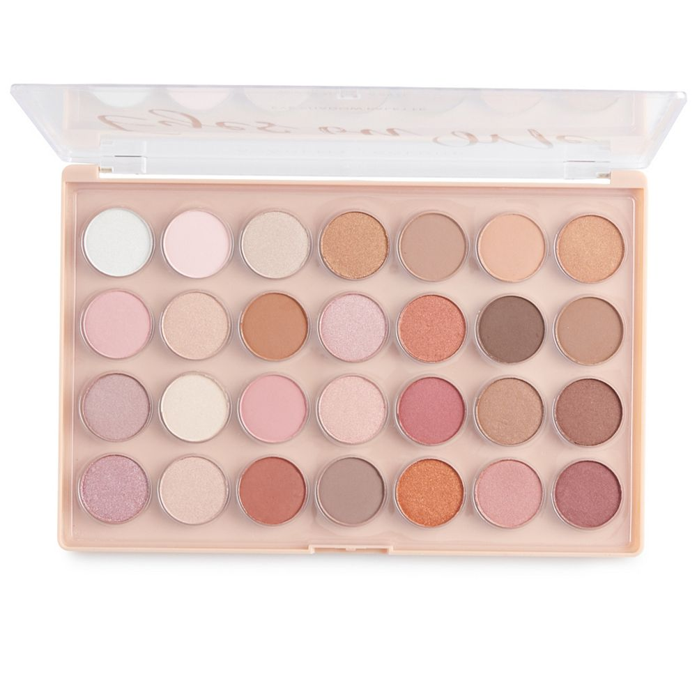 Academy of Colour 28-Shade Eyeshadow Palette