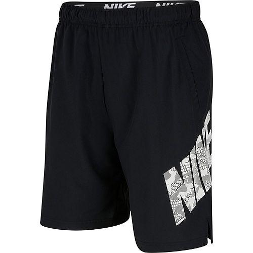 Men's Nike Flex Camo Training Shorts