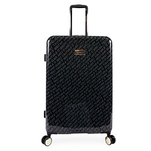 Juicy Couture Cassandra 29-Inch Hardside Spinner Luggage