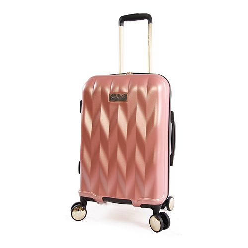 Juicy Couture Grace Hardside Spinner Luggage