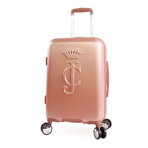 Juicy Couture Duchess Hardside Spinner Luggage