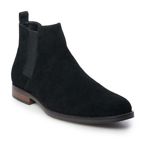 sonoma-goods-for-life-murray-mens-chelsea-ankle-boots by sonoma-goods-for-life