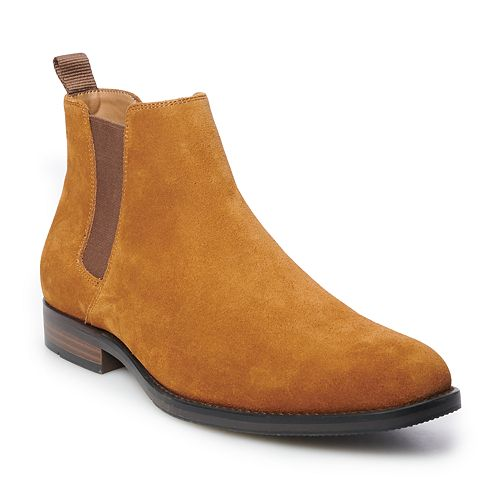 SONOMA Goods for Life™ Murray Men's Chelsea Ankle Boots
