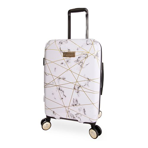 Juicy Couture Vivian Hardside Spinner Luggage