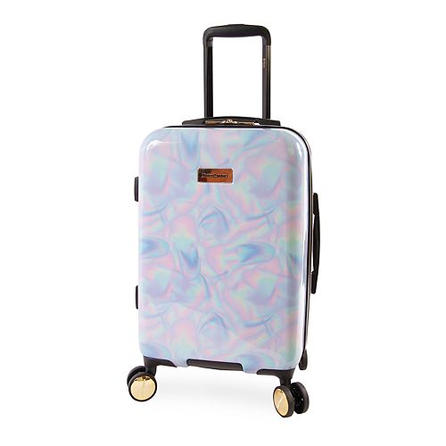 Juicy Couture Belinda Hardside Spinner Luggage