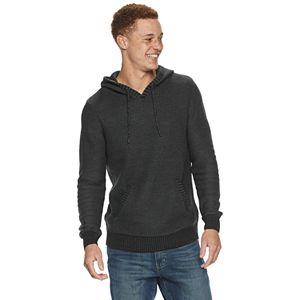 Men's Urban Pipeline? Pullover Hoodie Sweater