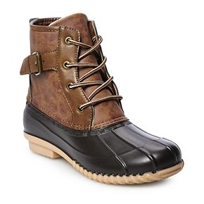 madden NYC Lindseyy Women's Winter Boots