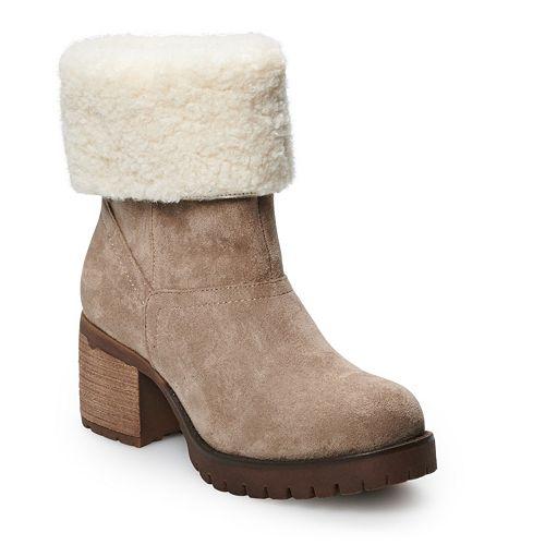 madden NYC Shaunna Women's Winter Boots