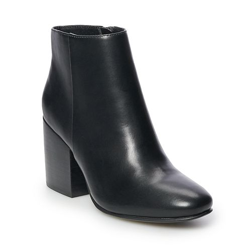 madden NYC Acce Women's Ankle Boots