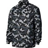 Men's Nike Sportswear Woven Camo Coaches' Jacket