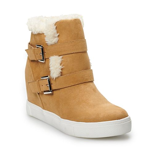 madden NYC Peytonn Women's Ankle Boots