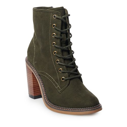 madden NYC Jordie Women's Ankle Boots