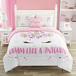 Eunice Comforter Set