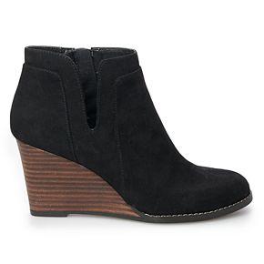 madden NYC Garren Women's Ankle Boots