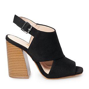 madden NYC Cloverr Women's Heels