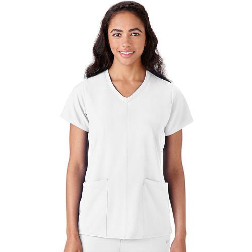 Women's Jockey Scrubs Everyday Comfort Top 2448