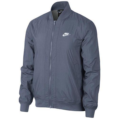 Men's Nike Sportswear Woven Jacket