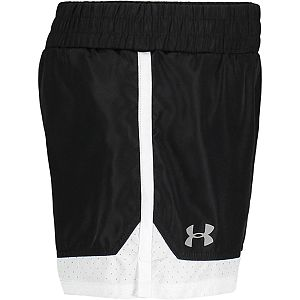 Girls 4-6x Under Armour Sprint Short