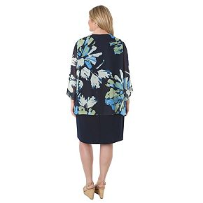 Plus Size Hudson & Harper Jacket Dresses
